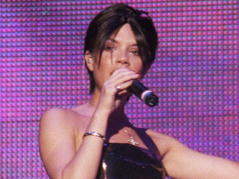 "Victoria Beckham's Spice Girls Secret: ""They Used to Turn Off My Microphone"""