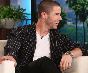 "Nick Jonas Admits He's ""Single"" Before Coming Clean About Rumored Girlfriend…"