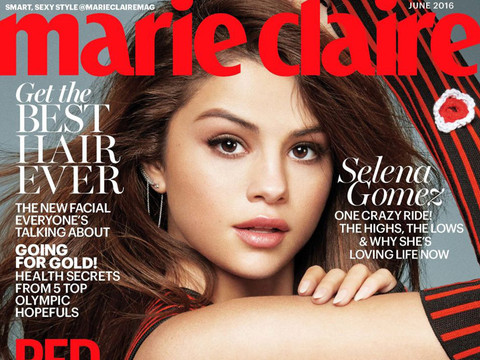 """Selena Gomez Says She's Dating Again: """"I've Been Having The Best Time"""""""