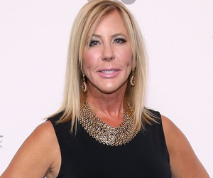 """RHOC"" Star Vicki Gunvalson Has a New Man -- See Who She's Dating Now!"