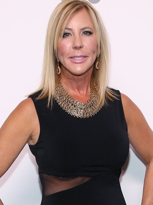 """""""RHOC"""" Star Vicki Gunvalson Has a New Man -- See Who She's Dating Now!"""