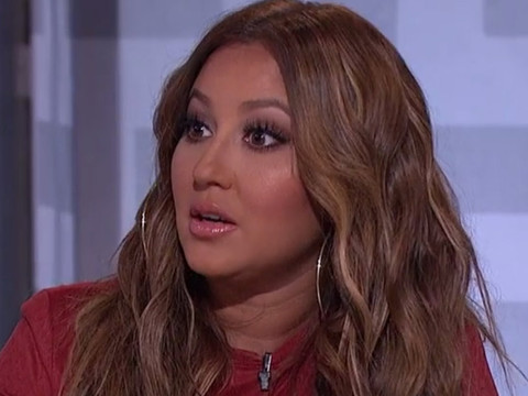 "Adrienne Bailon Talks Zero Tolerance For Cheating: ""I Absolutely Would Say Goodbye"""