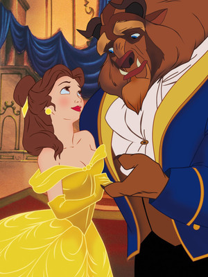 """10 Things You Never Knew About """"Beauty and the Beast"""""""