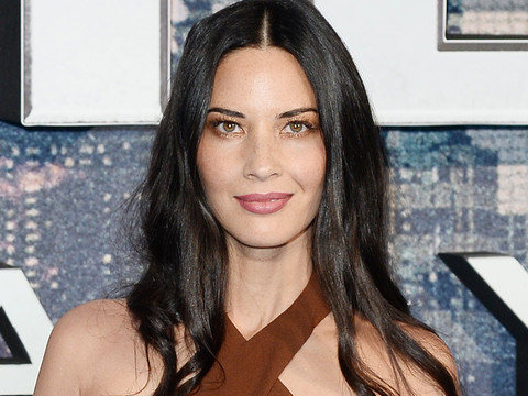 """How Olivia Munn """"Unintentionally"""" Dropped 12 Pounds While Filming """"X-Men: Apocalypse"""""""