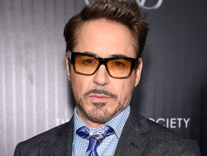 "Robert Downey Jr. Talks Career Highs and Lows: ""There Was Five Minutes When I…"