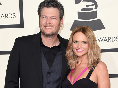 Miranda Lambert Releases First Post-Split Single -- Is It About Blake?