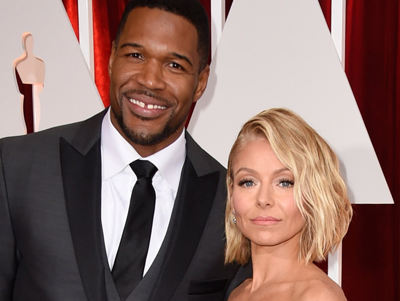 """Kelly Ripa Reveals What Really Happened With Michael Strahan: """"People Deserve…"""