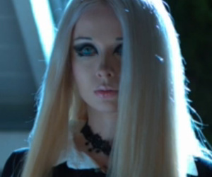Human Barbie Is Making Her Film Debut -- And This Looks All Kinds of Freaky