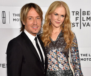 Keith Urban & Nicole Kidman Do Carpool Karaoke to One of His Songs -- And…