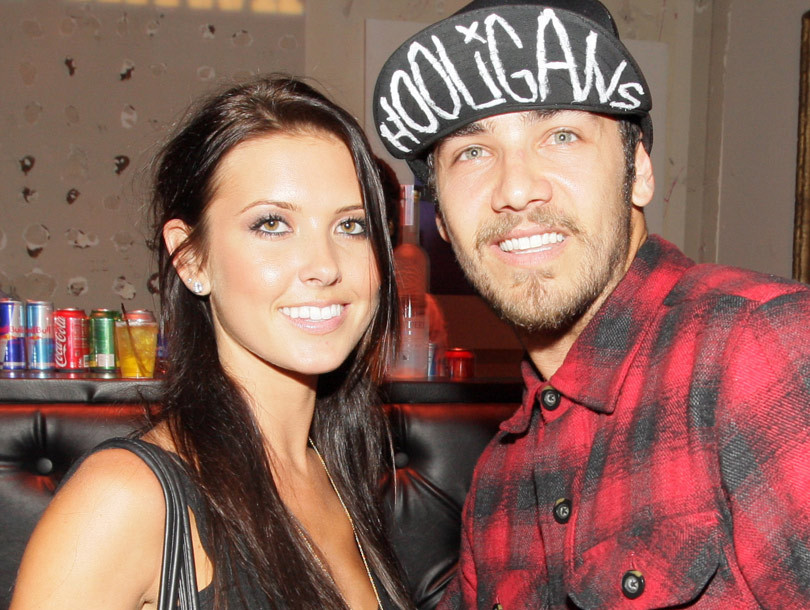 """Audrina Patridge Spills """"Hills"""" Secrets, Dishes on Romantic Relationships with…"""