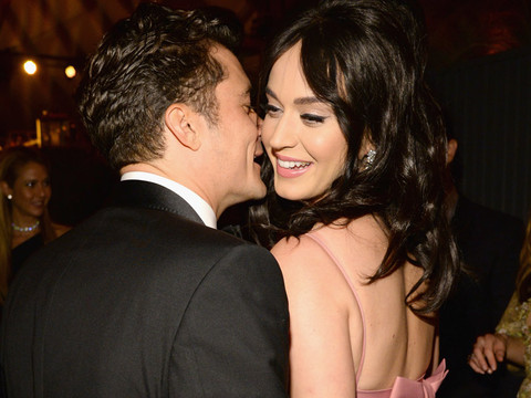 "Katy Perry Says Orlando Bloom, Selena Gomez Cheating Scandal Is a ""Dumb Conspiracy"""