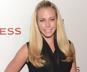 Kendra Wilkinson's Family Is Working Out Some Really Intense Issues -- She's…