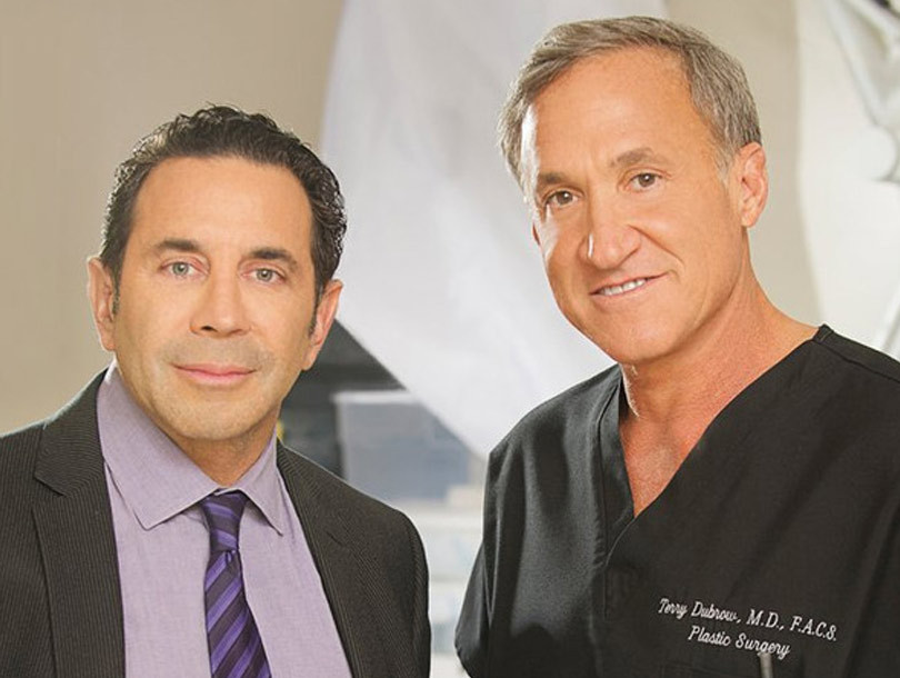 "Absolutely Horrifying! See ""Botched"" Client Who Was Dared $100,000 to Get Breast Implants!"