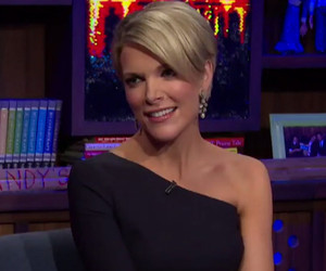 Megyn Kelly Says Donald Trump's Hair Is 100% Real, Reveals She's Personally…