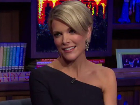 Megyn Kelly Says Donald Trump's Hair Is 100% Real, Reveals She's Personally Touched It