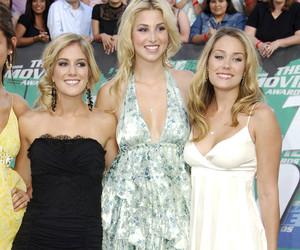 """""""The Hills"""" Cast Reveals Big Bombshells -- Lauren Conrad Threw a Fit at Heidi's…"""
