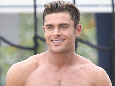 "Zac Efron Reveals If He'd Go Full Frontal For A Movie: ""I'm Not Opposed To Anything""!"