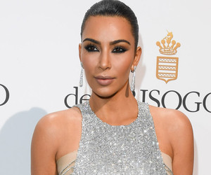 Kim K., The Rock & More: From Cannes to the Gym, See This Week's Best &…