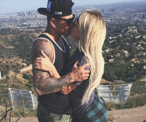 """Aubrey O'Day Hopes Pauly D Is """"The One,"""" References """"Difficult Times"""" After…"""
