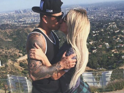 "Aubrey O'Day Hopes Pauly D Is ""The One,"" References ""Difficult Times"" After Brief Breakup"