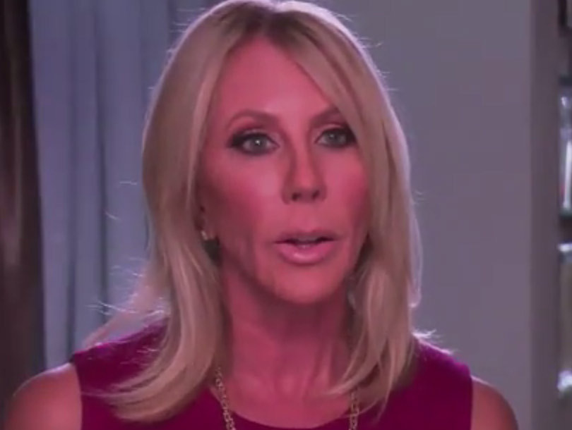See Vicki Gunvalson & Tamra Judge's ATV Accident In New Teaser For Season…