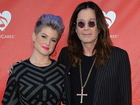 Kelly Osbourne Puts Ozzy Osbourne's Alleged Mistress on Blast, Posts Her Phone Number!