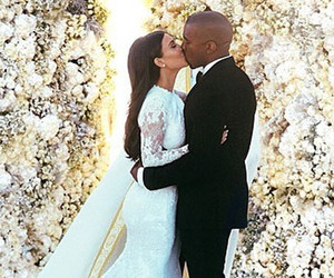 Kim Kardashian Shares Special Wedding Day Pics to Celebrate Second Anniversary…