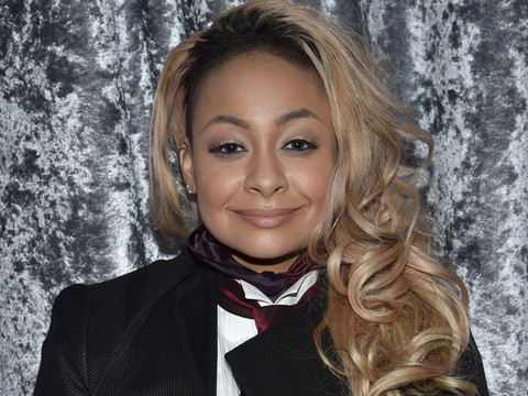 """Raven-Symone Gets More Open Than Ever About Sexuality -- Says Not Coming Out """"Eats at…"""
