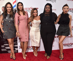 """Loni Love Speaks Out on Tamar Braxton's Firing from """"The Real"""": We Had Nothing to Do With…"""