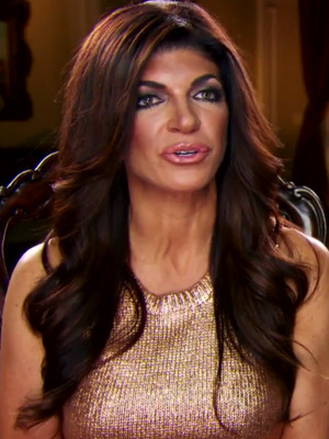 """Teresa Giudice's Back! See The New Trailer For Season 7 of The """"Real Housewives of New Jersey"""""""