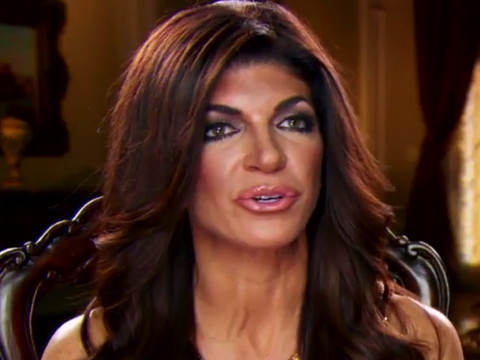 """Teresa Giudice's Back! See The New Trailer For Season 7 of The """"Real Housewives of New…"""