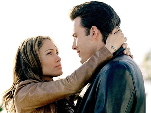 "Jennifer Lopez Looks Back on Ben Affleck Relationship and Box Office Bomb That Was ""Gigli"""