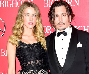 Amber Heard Files for Divorce from Johnny Depp After 15 Months of Marriage