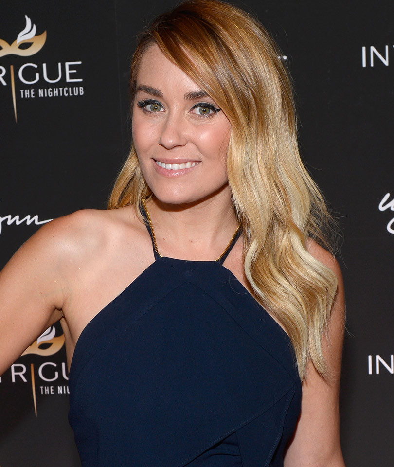Lauren Conrad Has Fans Freaking Out Over New Instagram Pic -- Is She Coming…