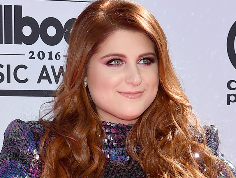 Awww! Wait'll You See How Cute Meghan Trainor Was as a Kid