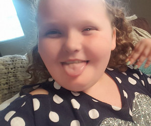 Ready to Feel Old? Honey Boo Boo Just Graduated Fifth Grade