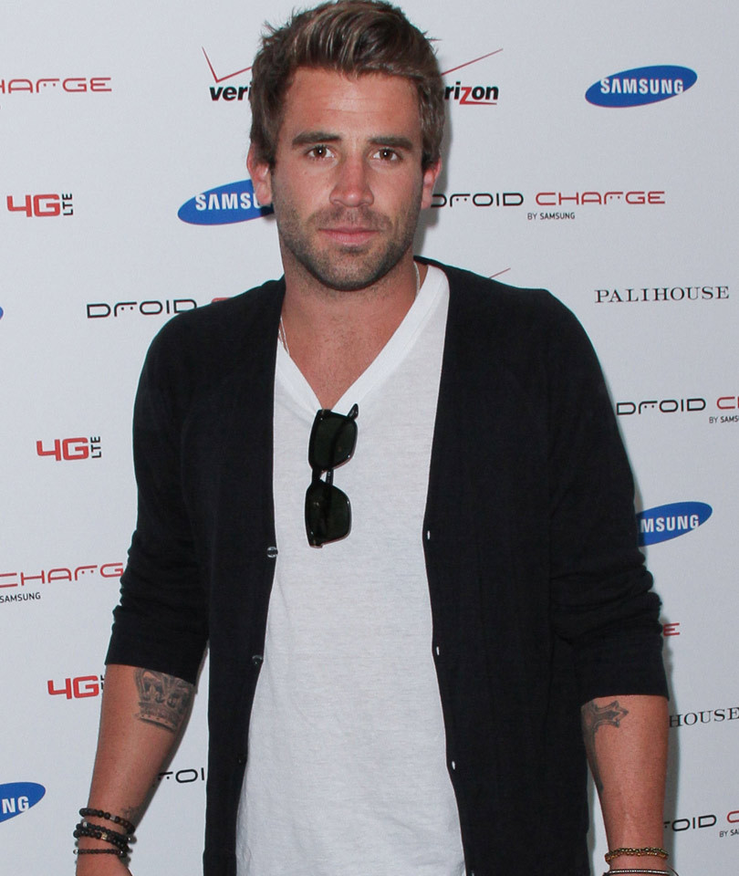 """""""The Hills"""" Star Jason Wahler Says His Addictions Made Him ...  Jason Wahler Now"""
