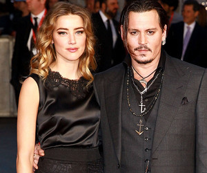 UPDATE: Amber Heard Granted Restraining Order Against Johnny Depp, Claims…