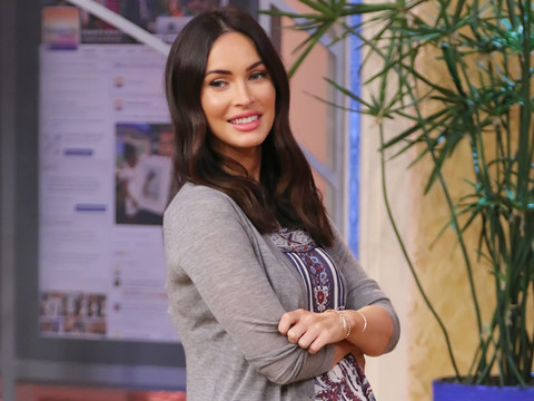 Megan Fox Talks Third Pregnancy, Reveals How She's Spending Father's Day With Brian…