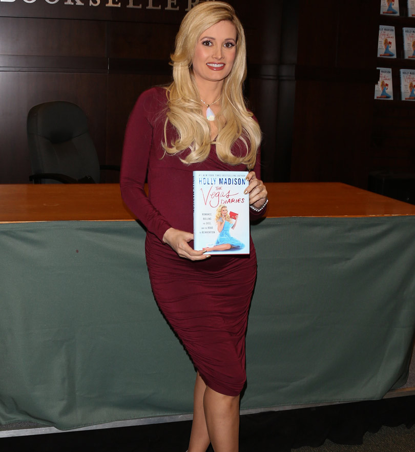 Holly Madison Reveals Why She Tried Hiding Past Relationships from Reality Show…