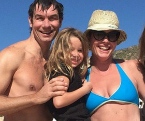 """Jerry O'Connell Won't Let Wife Rebecca Romijn Have a Manny: """"I Wouldn't Be Comfortable…"""
