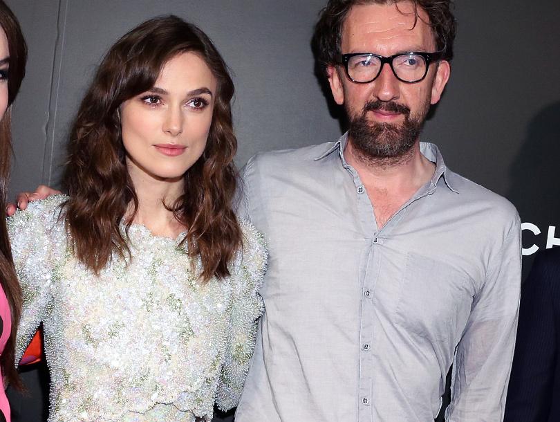"""Begin Again"" Director Apologizes After Blasting Keira Knightley: ""I'm Ashamed…"