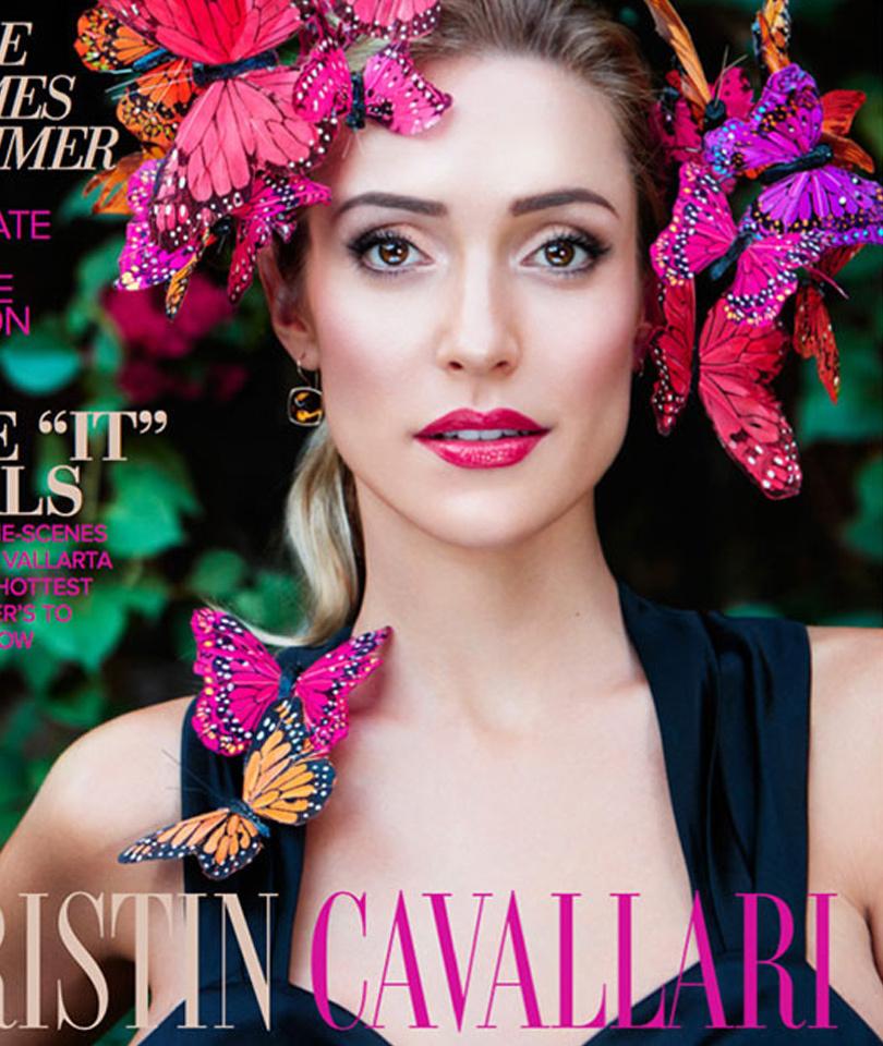 """Kristin Cavallari Talks Being a Working Mom: """"I Miss My Kids A Lot"""""""