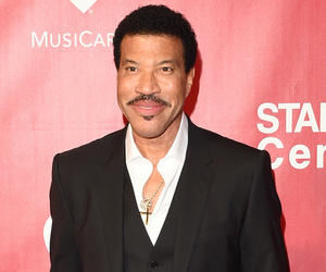 Lionel Richie & Nicole Richie Reveal How a Prince Concert Led to Her…