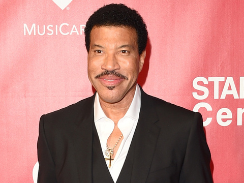 Lionel Richie & Nicole Richie Reveal How a Prince Concert Led to Her Adoption