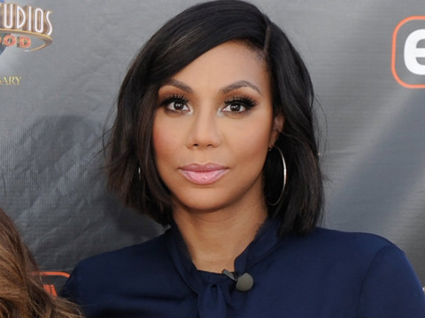 """Warner Bros. Responds to Tamar Braxton's Comments About Being Fired From """"The Real"""""""