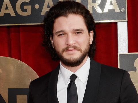 Kit Harington Looks Nearly Unrecognizable Without His Beard -- Like His New Look?!