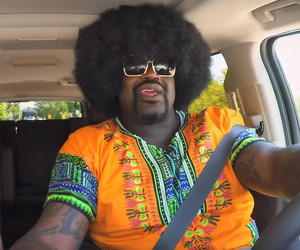 Shaquille O'Neal Gives Unsuspecting Passengers Rides as Undercover Lyft Driver…