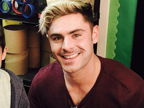 Zac Efron, Kylie Jenner, Andy Roddick & More -- See This Week's Best Celebrity…