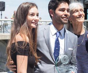 Meadow Walker Makes Rare Public Appearance for Paul Walker Foundation Event